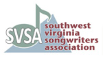 Southwest Virginia Songwriters Association